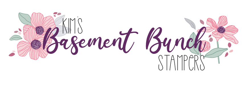 Kim's Basement Bunch logo